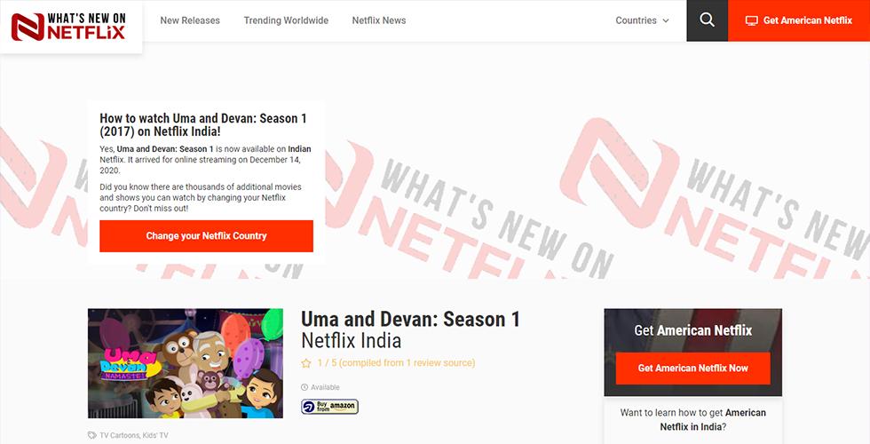 What's New On Netflex